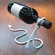 رفوف النبيذ حديد زهر,34cm خمر إكسسوارات
