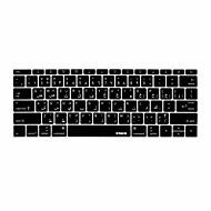 シリコーンKeyboard Cover For12 '' Macbook Macbook 12 with Retina アラビア語