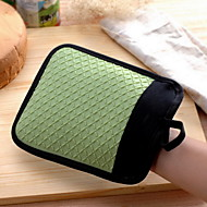 1PCS Creative Kitchen Gadget / Beste kwaliteit / Hoge kwaliteit Speciaal kookgerei Hout / Nylon / SilicagelCreative Kitchen Gadget /