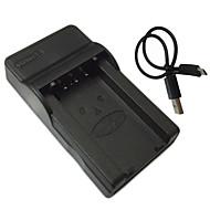 micro usb caméra mobile chargeur de batterie CRV3 pour kodak olympus sanyo ... CRV3 LB01 batterie