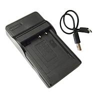 BCG10E micro usb câmera móvel carregador de bateria para Panasonic BCG10E BCF10 bch7e S005 S007 S008 bcd10