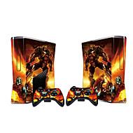 B-Skin Laukut, kotelot ja suojukset / Tarra Varten Xbox 360 Uutuudet