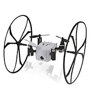 Dron Helic Max 1341C 4Kanály 6 Osy 2.4G S kamerou RC kvadrikoptéraLED Osvětlení / Jedno Tlačítko Pro Návrat / Headless Režim / 360 Stupňů