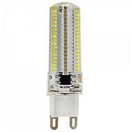 7W E14 / G9 / G4 / E12 / E17 / E11 LED a pannocchia T 152 SMD 3014 600 lm Bianco caldo / Luce fredda Decorativo AC 220-240 / AC 110-130 V