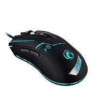 Gaming Mouse USB 800/1200/1600 DPI Estone X8