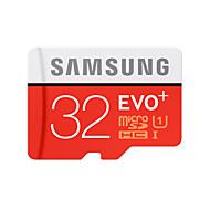 Samsung 32Gb Micro SD Card TF Card geheugenkaart UHS-1 Class10 EVO Plus EVO+