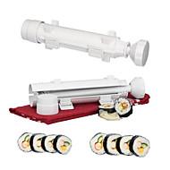 sushi roller kit sushi velmi snadné kutilství svitky válec sushi nástroje