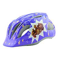 Enfant Vélo Casque 14 Aération Cyclisme Cyclisme / Cyclisme en Montagne / Cyclisme sur Route / Cyclotourisme / Roller Taille UniquePC /