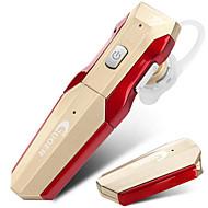Guoer G8 Hörlurar (öronsnäcka)ForMobiltelefonWithmikrofon / Volymkontroll / Sport / Bluetooth
