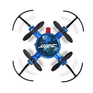 Drone RC H30 4-kanaals 2 AS 2.4G - RC quadcopter LED-verlichting / Terugkeer Via 1 Toets / Headless-modus / 360 Graden Fip Tijdens Vlucht