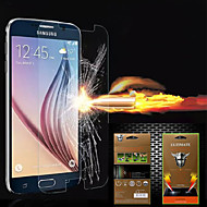 Ultimate Shock Absorption Screen Protector for Samsung Galaxy S6 edge   (3 PCS)