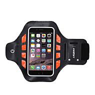 팔밴드 휴대 전화 가방 용 레이싱 조깅 사이클링 달리기 스포츠 백 야광의 착용할 수 있는 터치 스크린 전화/Iphone 러닝백 Iphone 6/IPhone 6S/IPhone 7 다른 유사한 크기의 전화 HAISKY