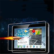 szkło hartowane flim folia na wyświetlacz do Samsung Galaxy Tab 2 10.1 P5100 tablet