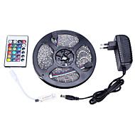 Light Set 5M 3528 300 Light IP65 Remote Control