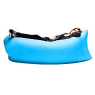 HiUmi 1 personne Tapis gonflé Matelas Une pièce Tente de camping >3000mm Nylon Ultra léger (UL)-Chasse Pêche Randonnée Plage Camping