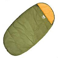 寝袋 封筒型 シングル 幅150 x 長さ200cm 10 中空綿X100 キャンピング 屋内 旅行 通気性 防水 携帯用 防風 防雨 折り畳み式 圧縮袋 Naturehike