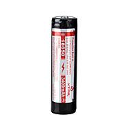 XTAR 18650 3400mAh 3.6V oplaadbare Li-ion batterij