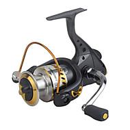 รอกตกปลา Orsók 2.6:1 13 Golyós csapágy cserélhető Általános horgászat-DF4000