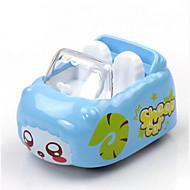 Macchina da corsa Giocattoli Giocattoli Car 1:60 Metallo Plastica Blu Modellino e gioco di costruzione
