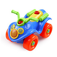 Motorcycle Toys 1:50 Plastic Rainbow