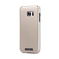 Voor Schokbestendig hoesje Achterkantje hoesje Effen kleur Hard PC voor SamsungJ7 (2016) J7 Prime J7 J5 (2016) J5 Prime J5 J3 J3 (2016)