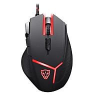 Gaming Mouse USB 4000 Motospeed