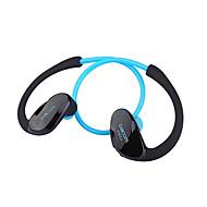 DACOM dacom-NFC Cuffie wirelessForLettore multimediale/Tablet Cellulare ComputerWithDotato di microfono DJ Controllo del volume Radio FM