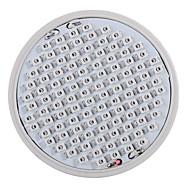 6W E27 LED Grow Lights 106 SMD 3528 2500-3000 lm Red Blue AC85-265 V 1 pcs
