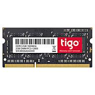 Tigo RAM 2GB DDR3 1600MHz Notebook / memória portátil