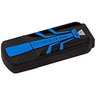 Kingston dtr30g2 32gb usb 3.0 flash drive 100mb / s lesen 45mb / s schreiben datatraveler wasserdicht