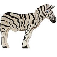 παζλ Ξύλινα παζλ Δομικά στοιχεία DIY παιχνίδια Σφαίρα Άλογο 1 Ξύλο Κρύσταλλο Μοντελισμός & Κατασκευές