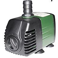 Aquários Bombas de Água Poupança de Energia Plástico AC 100-240V