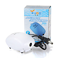 Aquaria Luchtpompen Energiebesparend Geruisloos Kunststof 220V