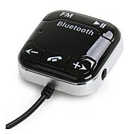 bt760 araç bluetooth ses alıcısı bluetooth fm verici araç telefonu bluetooth dahili mikrofon
