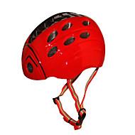 スポーツ 女性用 男性用 男女兼用 バイク ヘルメット 21 通気孔 サイクリング サイクリング マウンテンサイクリング ロードバイク レクリエーションサイクリング ハイキング 登山 PC EPS ホワイト レッド ブラック オレンジ