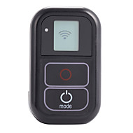 G -633 Smart Remotes For Gopro Hero 3 Gopro Hero 3+ Gopro Hero 5 Gopro Hero 4 Session Gopro Hero 4Skate Snowmobiling Aviation Film and