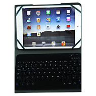 9 inch 10 inch general flat protective leather cover Ipad9.7 inch protective sleeve
