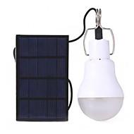 s-1200 130lm namiotowe przenośna lampa led żarówki energii słonecznej