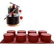Forma do pieczenia na ciasto Dla Cupcake Other SilikonSylwester Walentynki Święto Dziękczynienia Wysoka jakość Święta Halloween Ślub