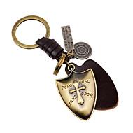 Schlüsselanhänger Schlüsselanhänger Bronze Metall