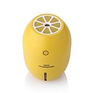 mini luchtbevochtiger citroen nachtlampje luchtbevochtiger creatieve huishoudelijke slaapkamer usb luchtbevochtiger