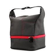 SLR-バッグ用-ワンショルダー-防水 防塵-グリーン レッド オレンジ