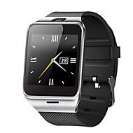 Smartur iOS AndroidLang Standby Sport Touch Screen Distance Måling Multifunktion Påførelig Information Beskedkontrol Søvnmåler Find min