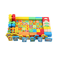 Building Blocks Educational Toy For Gift  Building Blocks Leisure Hobby Castle 5 to 7 Years Toys