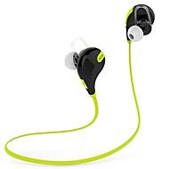 qcy qy7 Bluetooth 4.1 bežična 6 sati igra-vrijeme buke sport u uho stereo slušalice sa mikrofonom