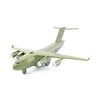 Pull Back Vehicles Model & Building Toy Aircraft Fighter Metal