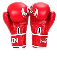 Kuntoiluhanskat Sparrihanskat nyrkkeilyyn varten Taekwondo Nyrkkeily Fitness Pisin sormi Kosteuden läpäisevä Hengittävä Protective