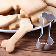 sütőformát Csokoládé Cookie Candy Alumínium Barkács (DIY)