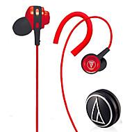 Za mobilni telefon mobitel sportski fitnes kuka za uši žičana plastična buka od 3,5 mm