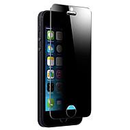 Privacy scherm anti-spy gehard glas helder dun anti-krassen hardheid gehard peeping membraan film voor iphone 7